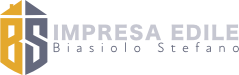 BS Impresa Edile Biasiolo Stefano Logo